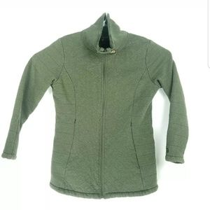 The North Face Womens XL Jacket Soft Quilted